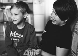 Enfants soignés grâce au partenariat Smile Train et Vertu