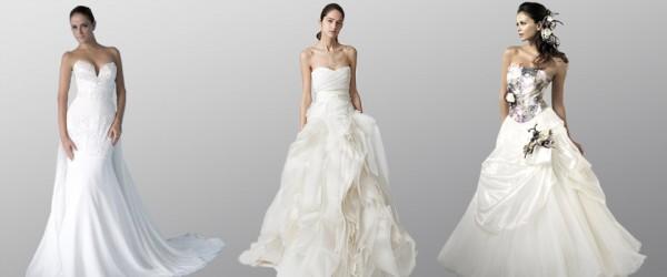 comment choisir sa robe de mari e ou de fian aille selon On comment choisir une robe de mariée