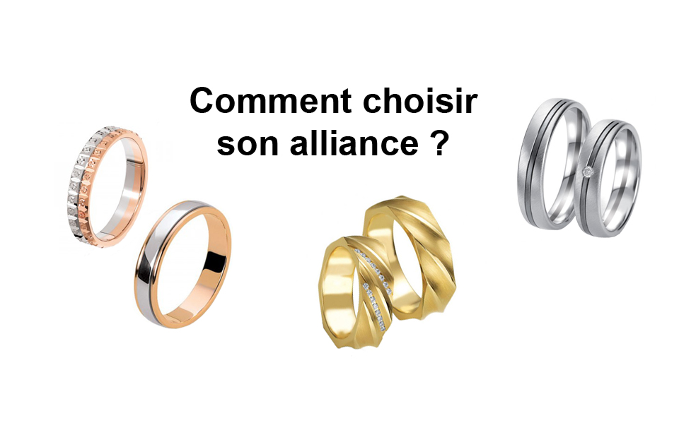 Choisir son alliance en 3 tapes luxebytrendy - Comment choisir son wok ...