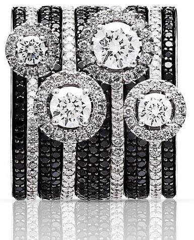 Bague en diamant subtil-diamant.com