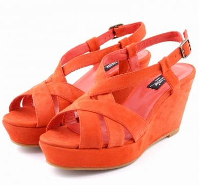 Chaussures femmes Exclusif Chaussures