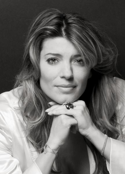 Morganne Bello, créatrice de la marque