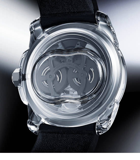 Concept Cartier ID Two
