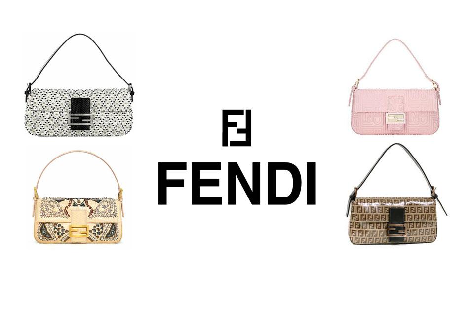 15 ème anniversaire du sac Baguette Fendi