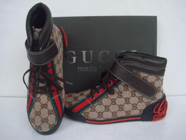 Chaussures Gucci Men