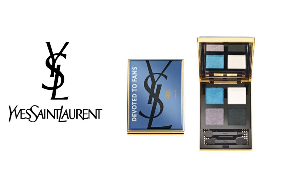 YSL Devoted to fans