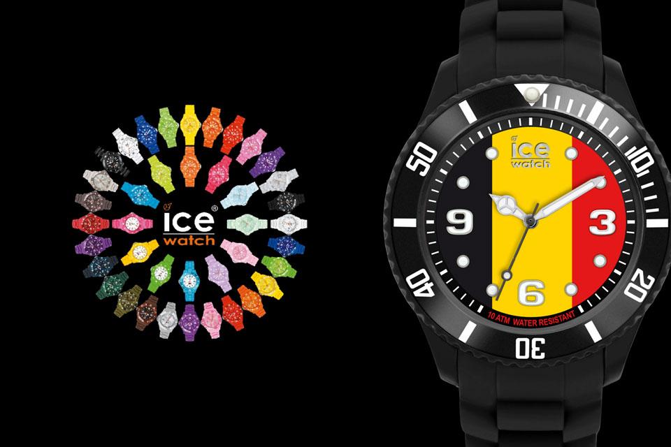Ice-Watch : Quand les montres belges bousculent le marché horloger