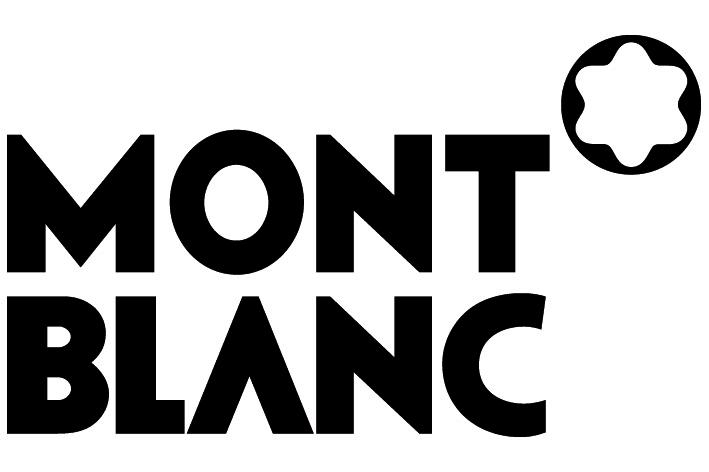 Le logo montblanc