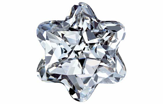 Signe montblanc diamant