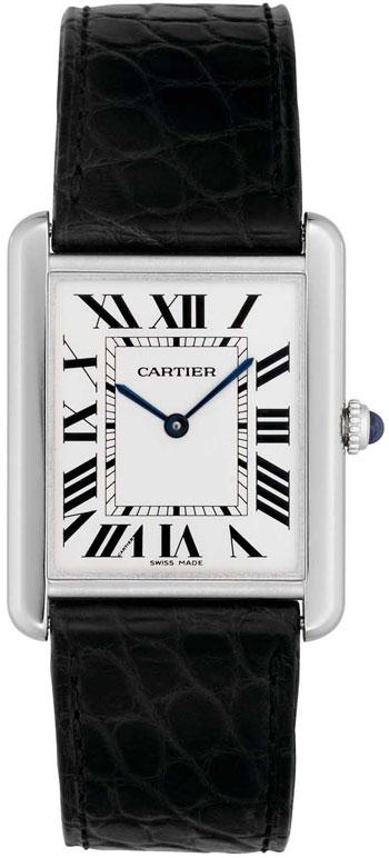 Montre Cartier Tank