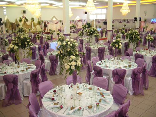 La Decoration Des Sal De Fet Pour Mariage : Organiser son mariage un travail stressant luxe by trendy