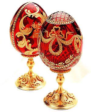 Fabergé oeuf