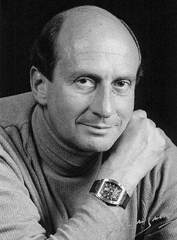 Portrait de Richard Mille