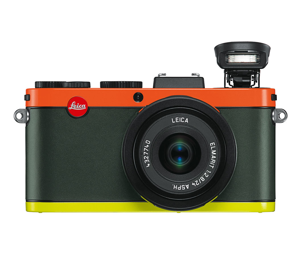 Leica Paul Smith