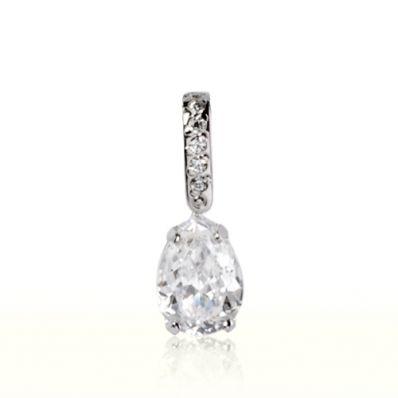 Pendentif en diamant