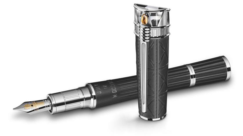 stylo mont blanc classique prix