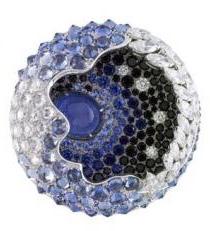 Van Cleef & Arpels - l'art de la haute joaillerie