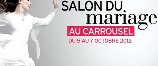 Salon du mariage 2012 au carrousel du louvreluxebytrendy - Salon carrousel du louvre ...