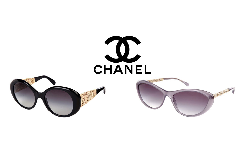 Chanel-Collection-Bijou-Lunette