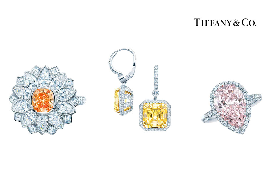 Colors Wonder de Tiffany and co