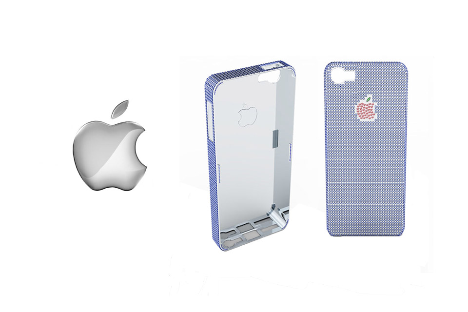 Coque-iphone-5-saphir