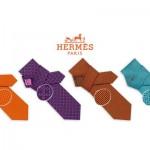 Hermes-8-cravates