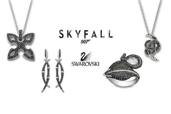 Swarovski Skyfall