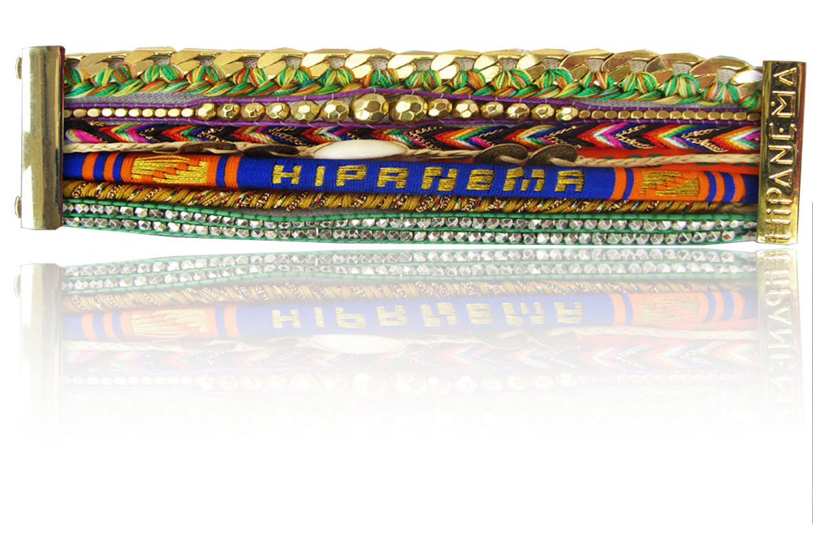 Bracelet Hipanema Cooper