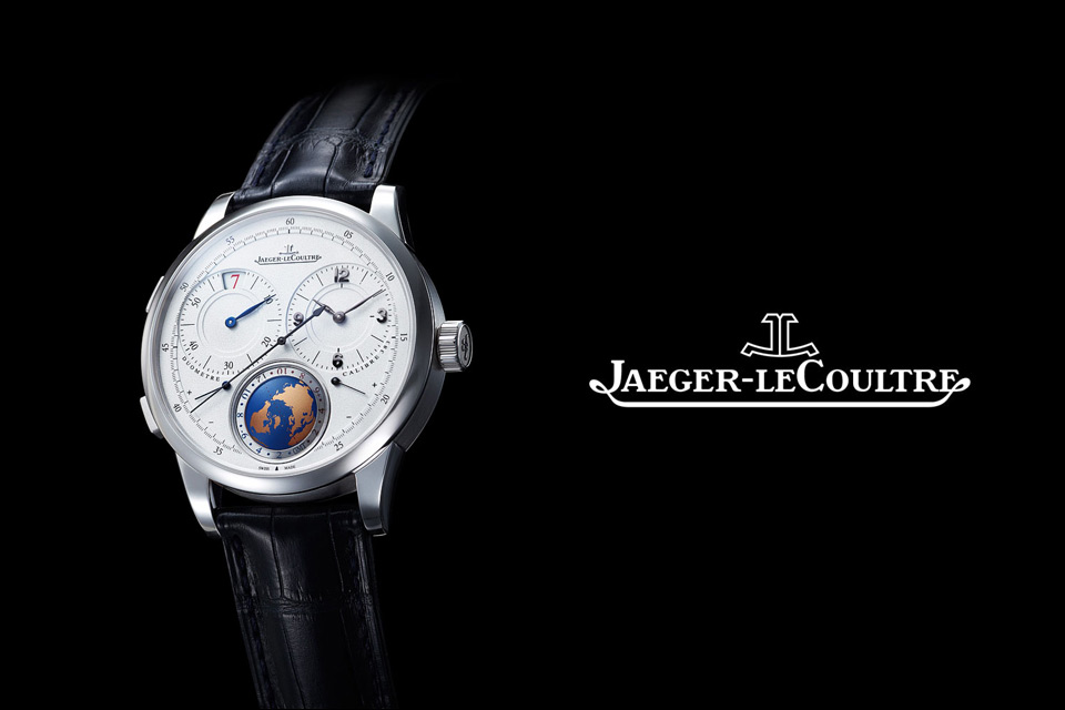 Jaeger Duomètre Unique Travel Time