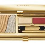 Palette Carnet de maquillage Grand Bal Dior