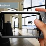 Smartphone de luxe BeoSmart