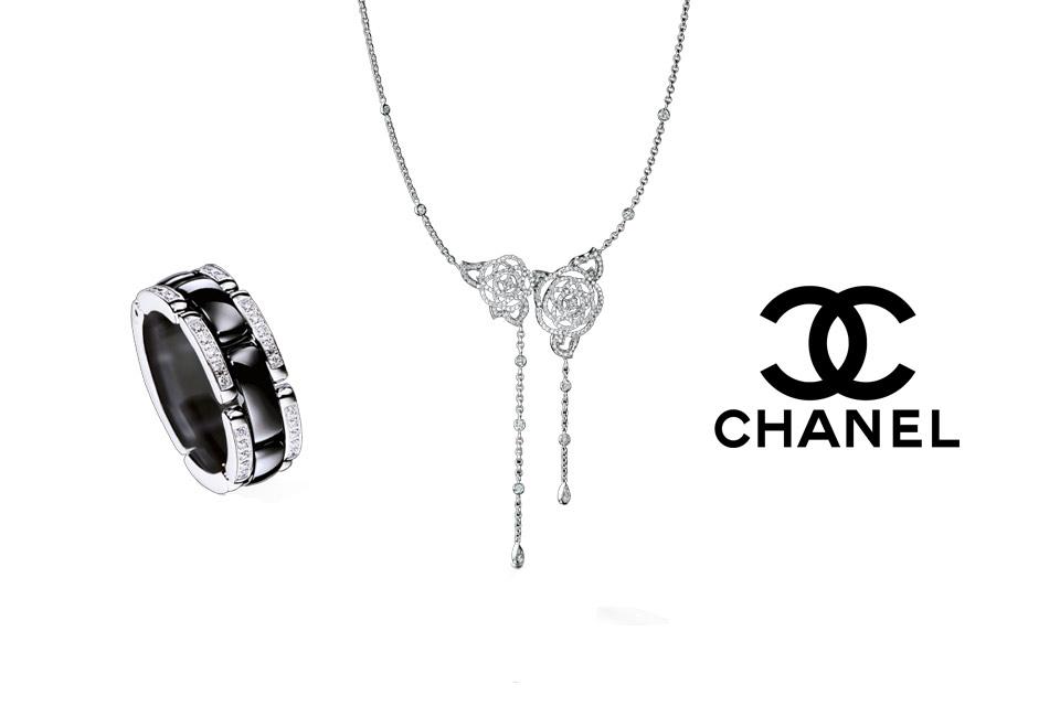 Bijoux-Chanel