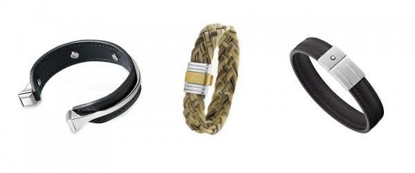 bracelet homme luxe marque. Black Bedroom Furniture Sets. Home Design Ideas