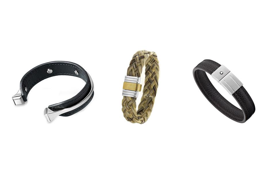 Le bracelet pour homme : un cadeau idéal pour Noël