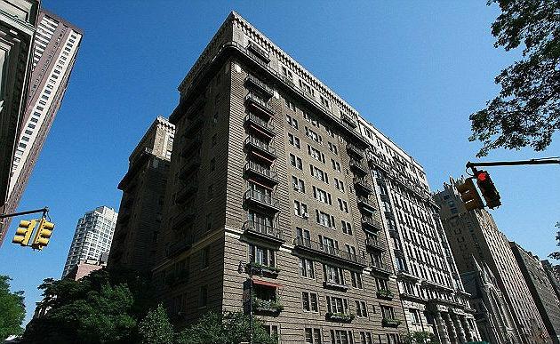 Duplex Madonna New York