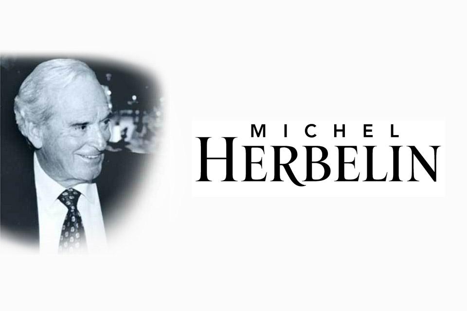 Fondateur Michel Herbelin