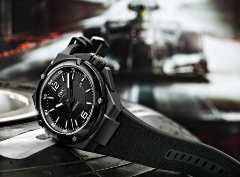 Ingenieur Automatic AMG Black Series Céramique