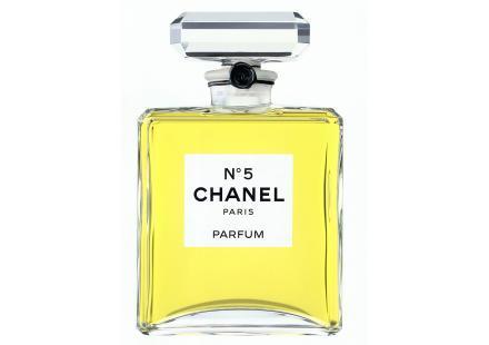 Parfum Chanel Numéro 5