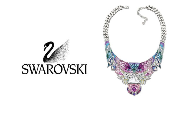 collection facette swarovski