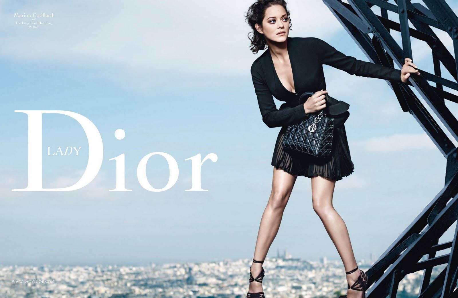 Lady Black Affair Paris