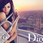 Lady Dior Londres