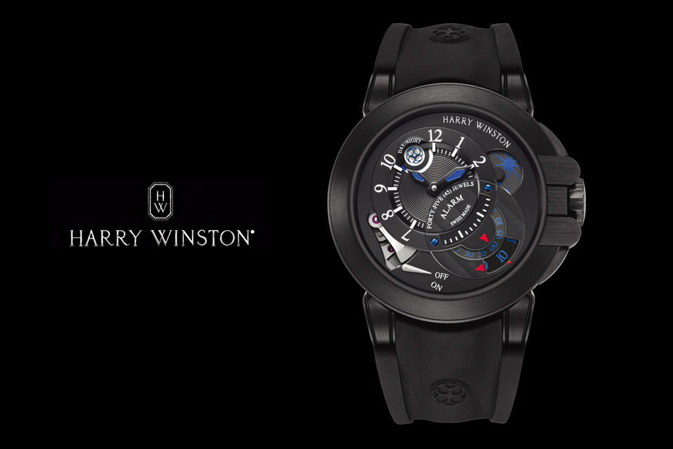 Montre Project Z6 Black Edition