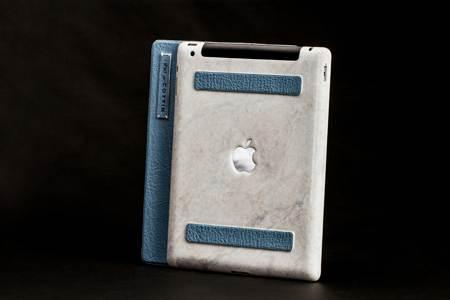 iPad Carrare