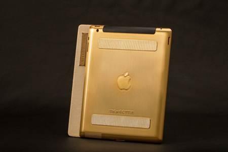iPad Dauphine