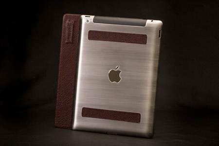 iPad Grands Augustins