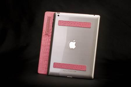 iPad Mazarine