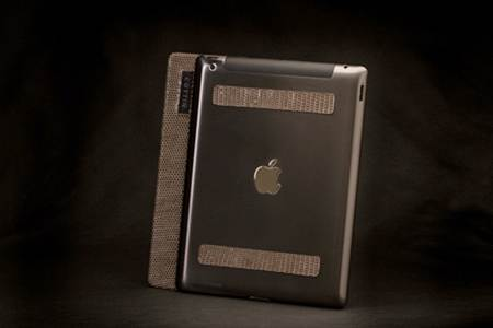 iPad Nevers