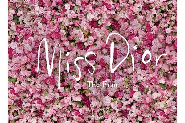 Film Miss Dior La Vie en Rose