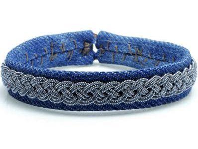 Bracelet Regular Jean