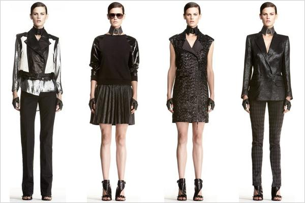 Collection prêt-à-porter Karl Lagerfeld